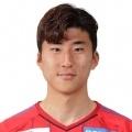 Yunoh Lee