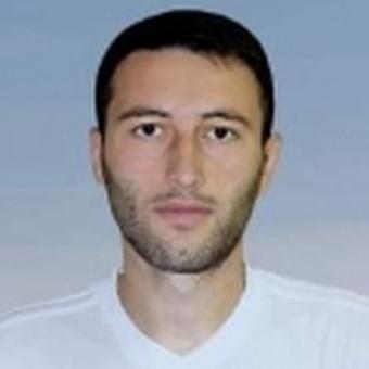 S. Takulov