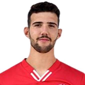 Nacho Ramón