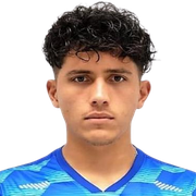 Victor Alcaraz Diaz