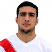 Cristián González