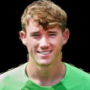 Liam Hughes