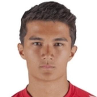 K. Mendoza Hansen