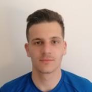 Daniel Marinić