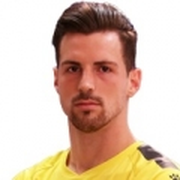 Mario Vojković