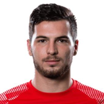 T. Mosiashvili