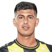 Alan Barrionuevo