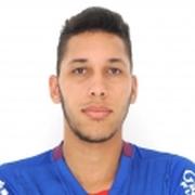Marlon Martins