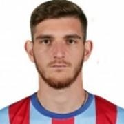 Nikolaos Baxevanos