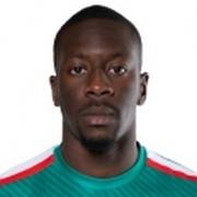 Souleymane Anne