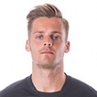 Jonas Jensen