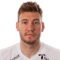 N. Bendtner