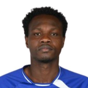 C. Boateng