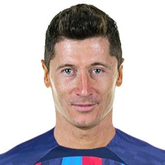 R. Lewandowski