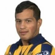 Lucas Lazo