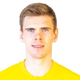 M. Pedersen