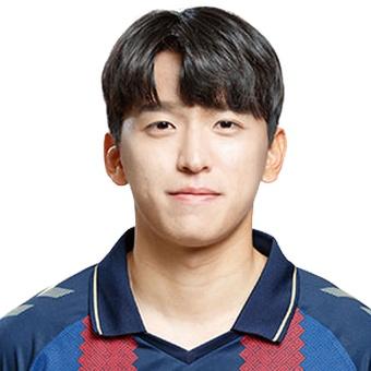 Kyu-Hyeong Kim