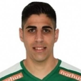 Rubén Alegre
