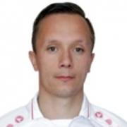 Martin Dimoski