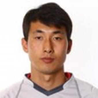 Ri Myong-Guk