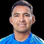 Mario Ovando
