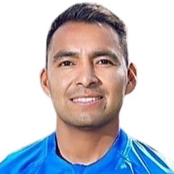 M. Ovando