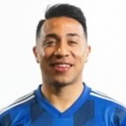 Mark Hernández
