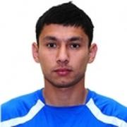 Shukhrat Mukhammadiev