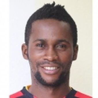 Mongo Bokamba