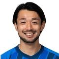 Yuta Imazu