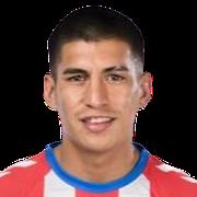 Agustín Sosa