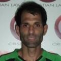 Diego Barrero