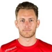 Mikkel Vendelbo