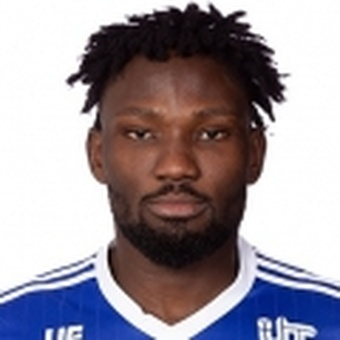 E. Yeboah