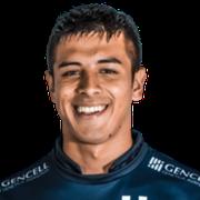 Kevin Castro