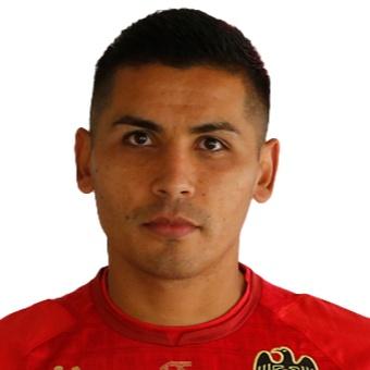 Luis Pavez