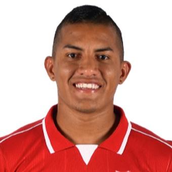 C. Barrios