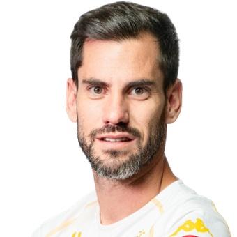 Saúl González