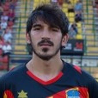 Rubén Canelada