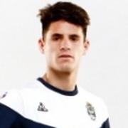 Lucas Calderon