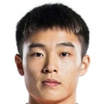 Wang Jinze