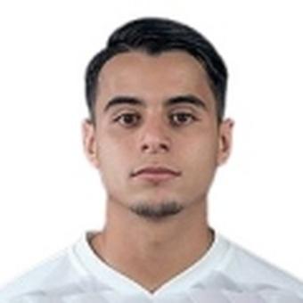 Ismail Harnafi