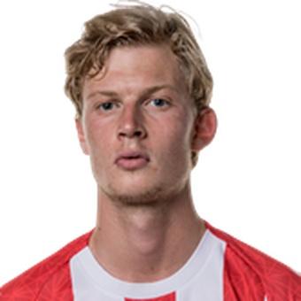 M. Höjholt