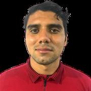 Ángel Rascón