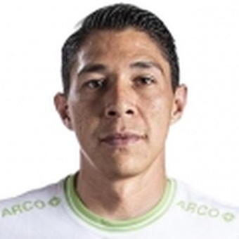 H. González