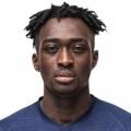 D. Owusu Sekyere