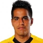 Carlos Servin