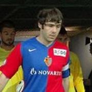Ivan Ergic