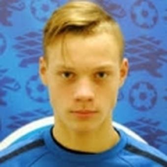 N. Dronov