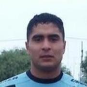 Wilson Altamirano